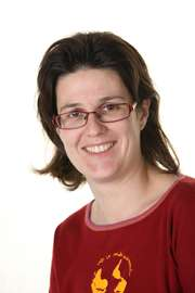 Gwendoline Delbos-Corfield, conseillère municipale - Grenoble.fr