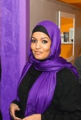 L'institut de beauté de Maryame Maddahi se trouve dans la zone franche urbaine de Grenoble. Crédit photo : lessor.fr