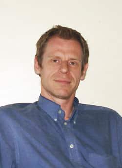 Yann Berthier, président d'Allons Quartiers ! et membre de la Force Citoyenne Populaire
