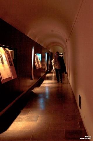En passant par le Musée Dauphinois