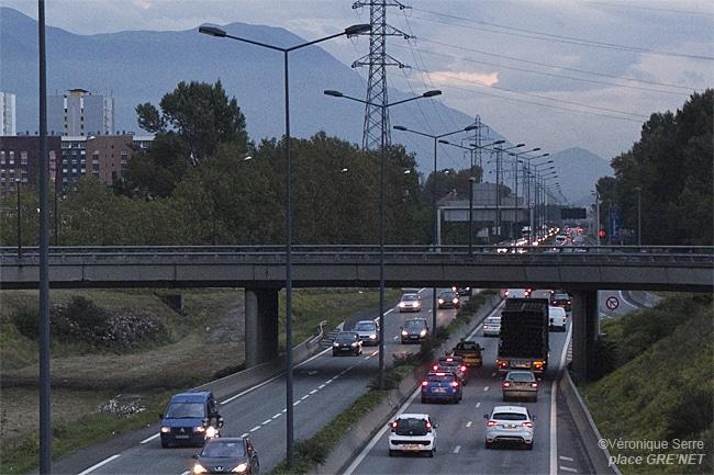 La pollution à Grenoble, source de problèmes de santé