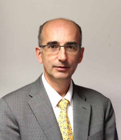 Fusion : Bertrand Girard, président de l'université de Grenoble. © Université de Grenoble