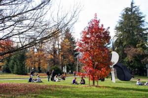 Fusion : campus de Saint-Martin-d'Hères © Université de Grenoble