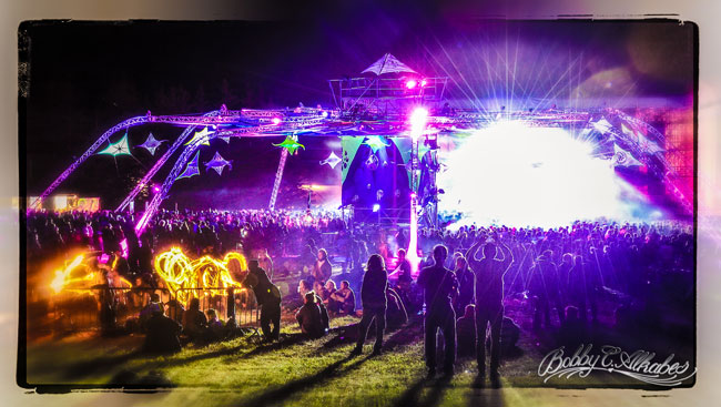 Hadra Trance Festival : les festivals sont à la peine en Isère.