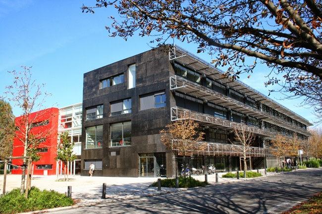 """Conférences, forum de recrutement ou """"speed-dating"""" : Grenoble IAE organise sa Finance week du 13 au 17 novembre, consacrée aux métiers du chiffre."""