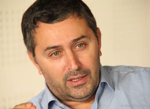 Jérôme Safar interview politique Michel Destot PS à Grenoble