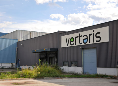 Vertaris à Voreppe près de Grenoble en Isère qui avait déposé le bilan en juillet 2012, va connaître une nouvelle vie avec son rachat par Activapro AG consortium suisse qui ambitionne de devenir un acteur majeur en Europe de la production de pâte à papier recyclée de haute qualité.