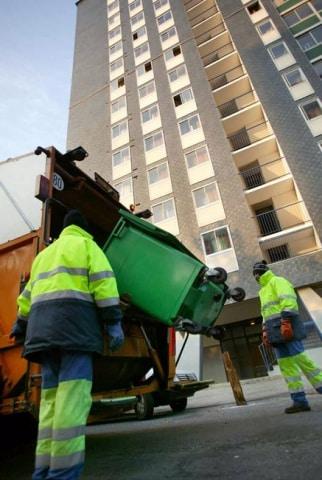 A Grenoble, le recyclage des déchets a encore une bonne marge de progression. Un déchet sur deux finit est actuellement enfoui ou incinéré.