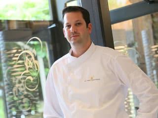 Nicolas Bottero, chef grenoblois
