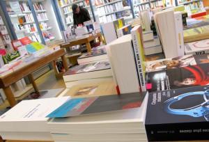Librairies indépendantes : Chemain à Voiron