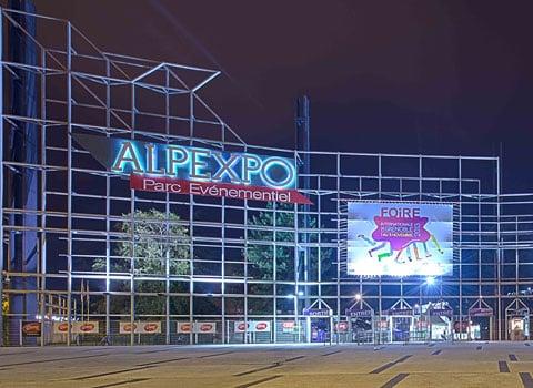 Foire internationale d'automne de Grenoble à Alpexpo Grenoble