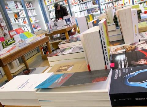 Librairie Voiron : Les libraires s'organisent contre Leclerc
