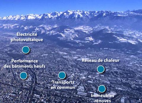 Grenoble Facteur 4