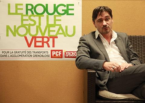 Jérôme Marcuccini PCF38