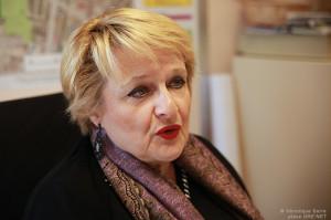 Marie-Claire Nepi sur placegrenet.fr