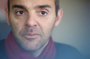 Olivier Bertrand EELV Grenoble