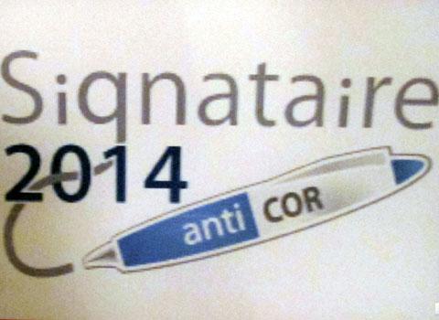 Affiche signataire 2014 Anticor