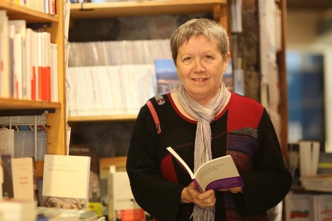 Danielle Maurel littérature écrivain Isère