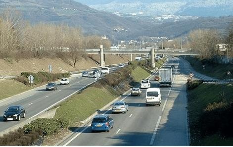 Des feux bicolores seront opérationnels d'ici la fin du mois de novembre pour réguler, et fluidifier la circulation sur la rocade sud de Grenoble.