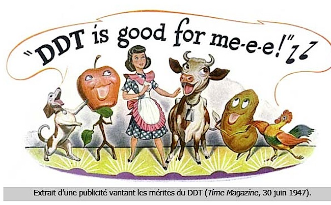 Pub DDT/perturbateurs endocriniens