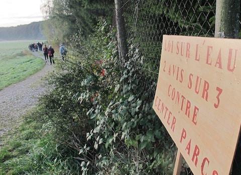 La justice oblige l'Office national des forêts, récalcitrant, à communiquer des informations environnementales à la Frapna. Nouvel épisode du Center Parcs