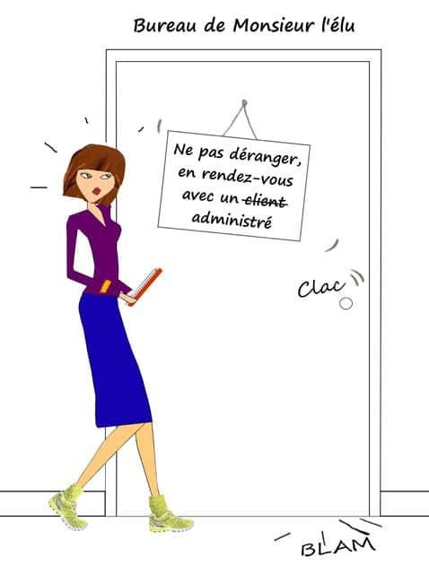 Dossier clientélisme sur Place Gre'net