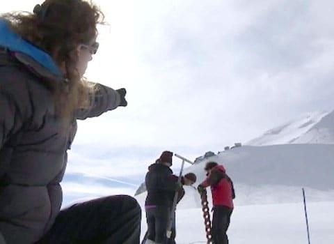 Les glaciers fondent, et de plus en plus vite. Chaque année, les glaciers alpins perdent ainsi 3 mètres d'épaisseur. Une nouvelle étude enfonce le clou.