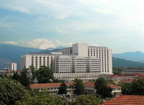 Hôpital © CHU de Grenoble - Service Communication