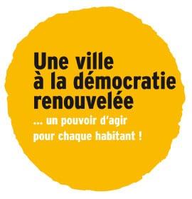 Les 20 engagements de campagne pour une ville à la démocratie renouvelée seront-ils tenus ? démocratie participative assises citoyennes