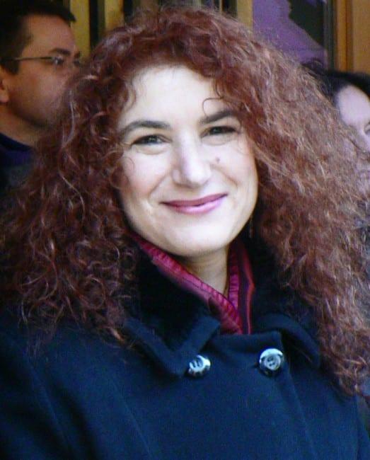 Isabelle Rueff, directrice de l'Opac 38 et président de l'Arra © DR