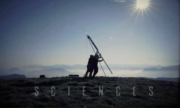 Première édition de Montagnes et sciences, les rencontres scientifiques de la montagne à Grenoble.