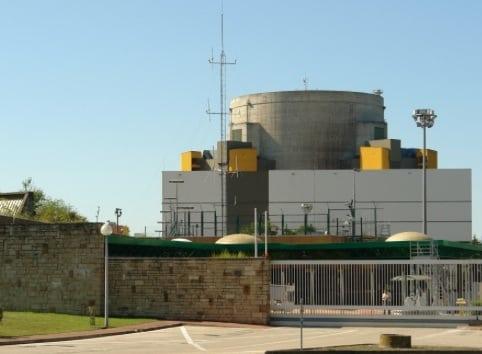 Le réacteur Superphénix sur le site de Creys-Maville : EDF condamnée par le juge.
