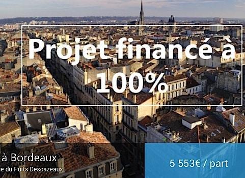 Homunity : une start'up incubée à GEM investit le marché de l'immobilier locatif.