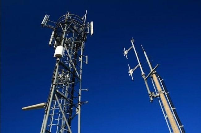 Les habitants de l'Abbaye ne veulent pas voir de nouvelles antennes-relais dans leur quartier. DR