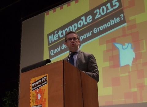 Métropole 2015 © Joel Kermabon - placegrenet.fr