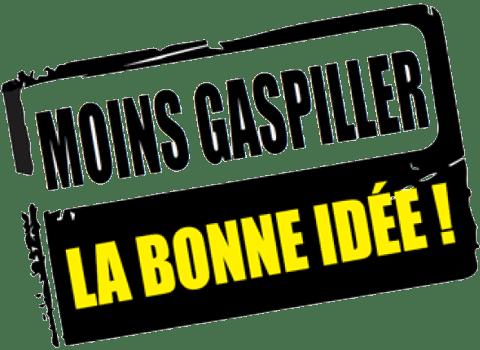 Moins gaspiller, la bonne idée ! © Grenoble Alpes Métropole