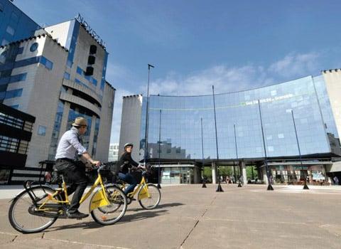 A Grenoble, à partir du 1er janvier 2020, ce n'est plus Vélogik qui exploitera le service Métrovélo mais Cykléo. De quoi mettre fin à un épisode polémique ?