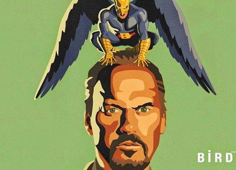 Birdman nouveau long métrage du mexicain Alejandro González Iñárritu avec Michael Keaton
