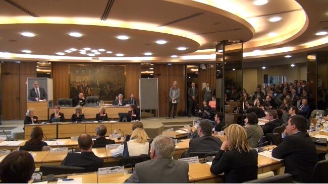 Le Département de l'Isère reprend la main sur le groupement d'intérêt économique Groupe 38. L'opposition départementale dénonce des mauvaises pratiques.