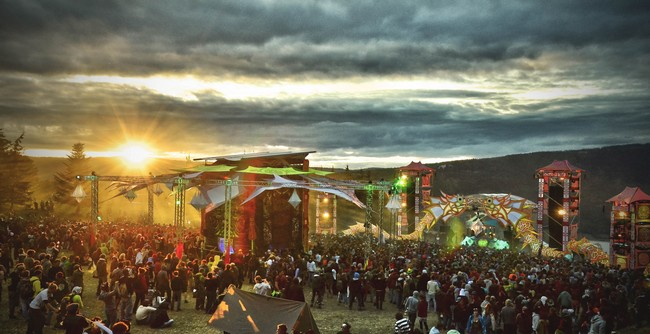 Hadra Trance Festival © Magic Tribe