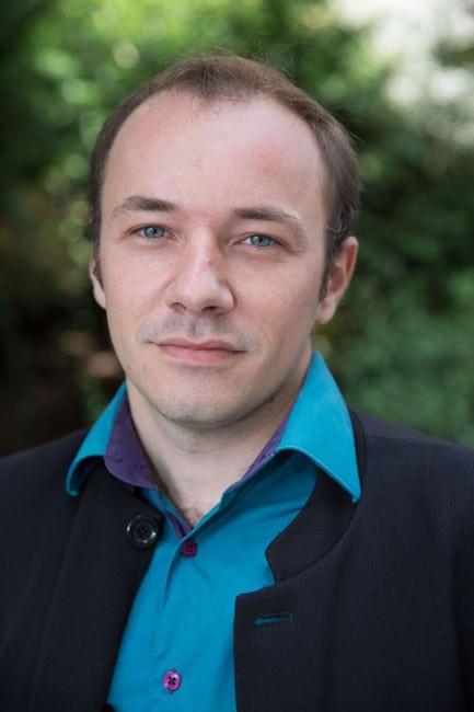 Olivier Truche