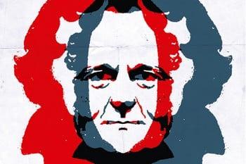 """L'exposition """"Stendhal, un républicain rouge et noir"""" est à découvrir jusqu'au 7 mai 2016, au Musée Stendhal-Appartement Gagnon, à Grenoble. © Musée Stendhal"""