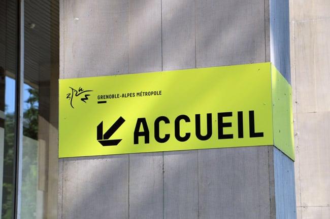Un bras-de-fer s'est engagé entre Métropole et syndicats sur le passage aux 1607 heures de travail annuel © Eléonore Bayrou - Place Gre'net