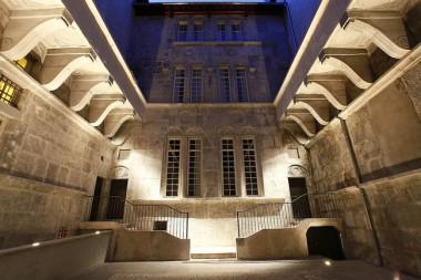 Découvrez les hôtels particuliers et demeures anciennes lors de visites-guidées. © Sylvain Frappat - Ville de Grenoble
