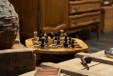 Pour résoudre les énigmes de Challenge The Room, il faudra faire appel à votre réflexion et esprit de logique. © Virginie Roche