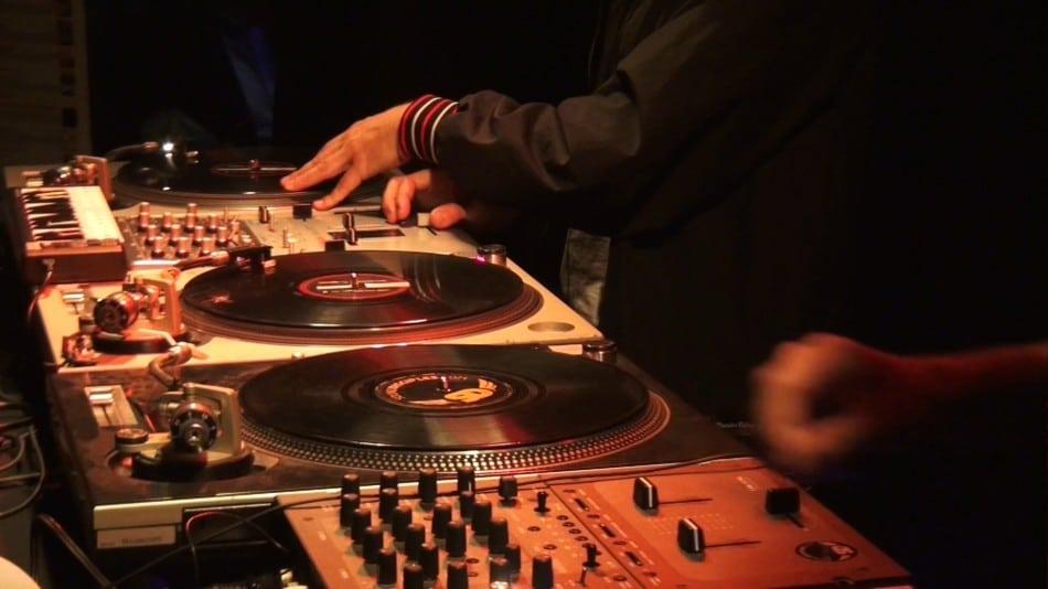 Les DJ seront toujours de la partie © Joël Kermabon - Place Gre'net