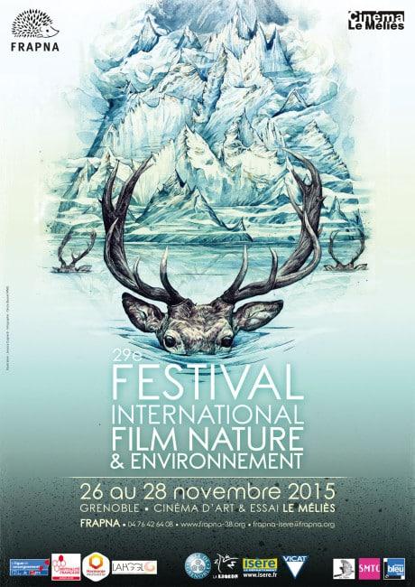 Festival Film Nature Environnement