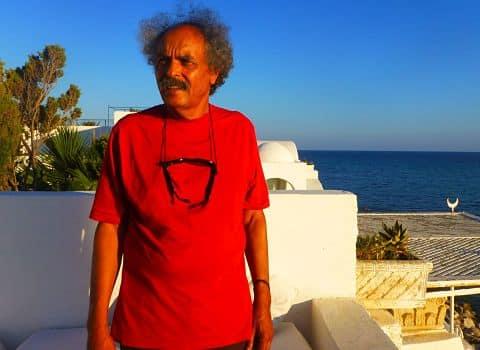 Mohamed-Cherif Ferjani, enseignant-chercheur, spécialiste de la laïcité © DR placegrenet.fr