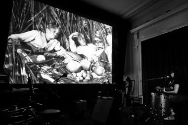 """""""Sa Majesté des Mouches"""", ciné-concert proposé par Laetitia Sheriff à l'Odyssée d'Eybens, vendredi 4 décembre. DR"""