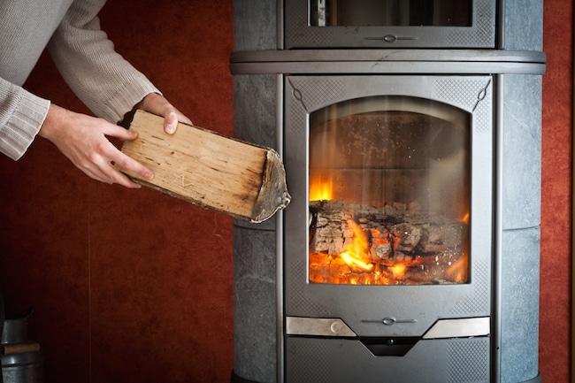 La Prime Air Bois aide les particuliers dans le renouvellement de leur appareil de chauffage au bois © Grenoble-Alpes Métropole